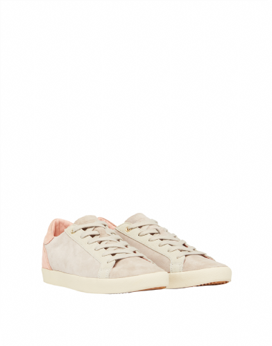 JOULES Tildy SoftPink Trainer